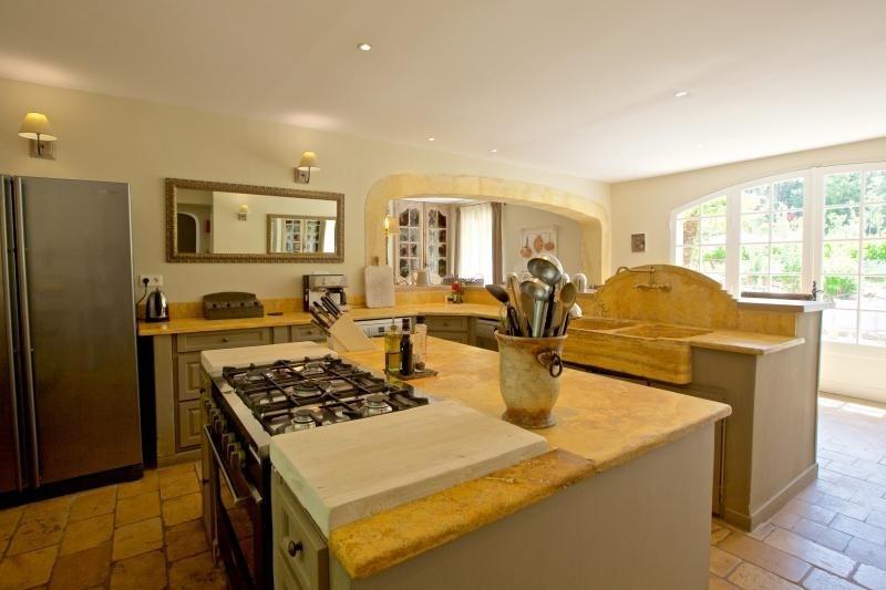 Deluxe sale house / villa Vernegues 1320000€ - Picture 10