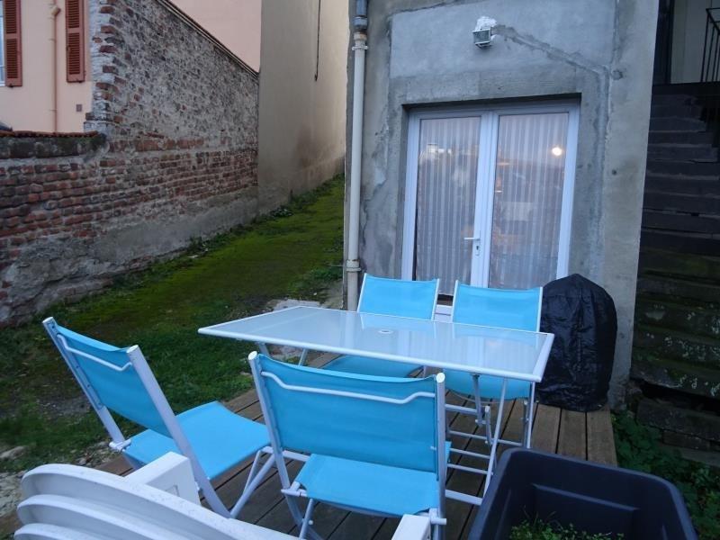 Vente immeuble Moulins 70500€ - Photo 5