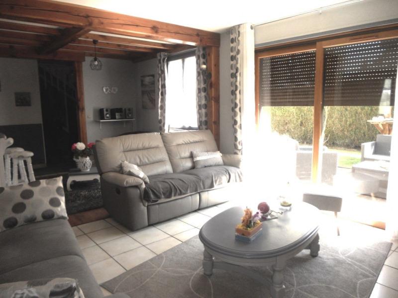 Sale house / villa Potigny 196900€ - Picture 6