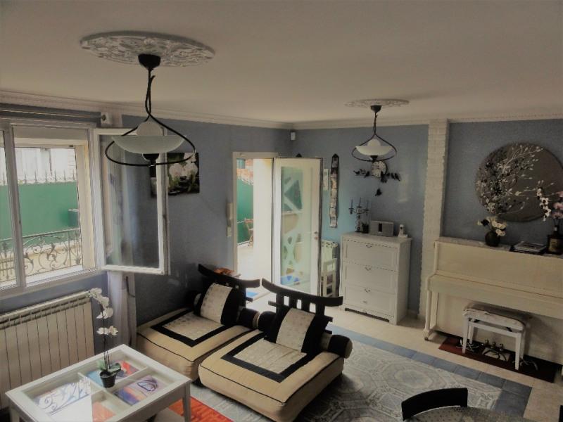 Vente de prestige maison / villa Chatou 549000€ - Photo 1