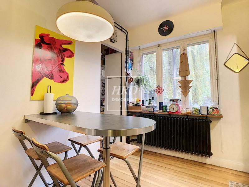Vente maison / villa Strasbourg 474750€ - Photo 9