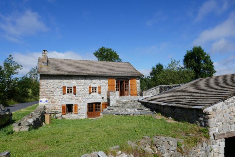 Sale house / villa Montusclat 140000€ - Picture 1