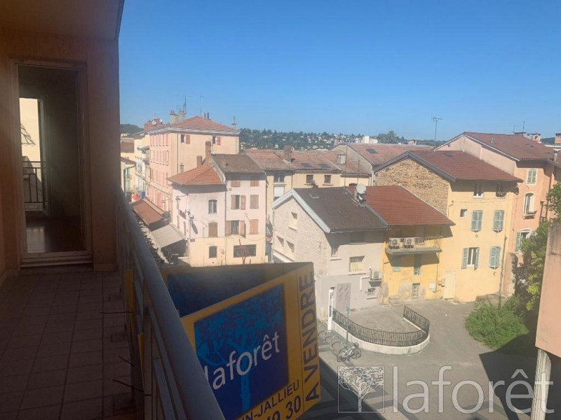 Sale apartment Bourgoin jallieu 219 900€ - Picture 6