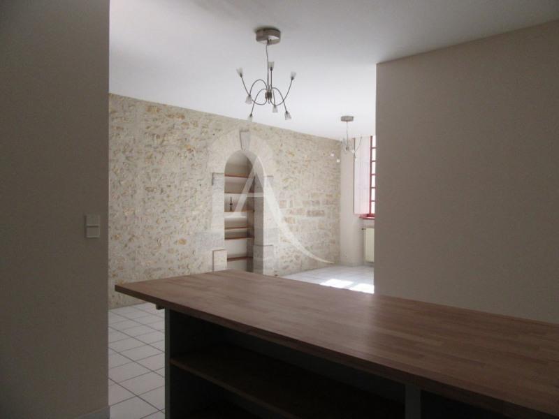 Vente appartement Perigueux 135500€ - Photo 1