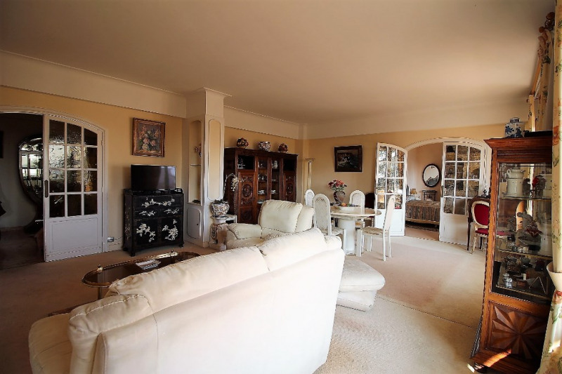 Deluxe sale apartment Nice 635000€ - Picture 5