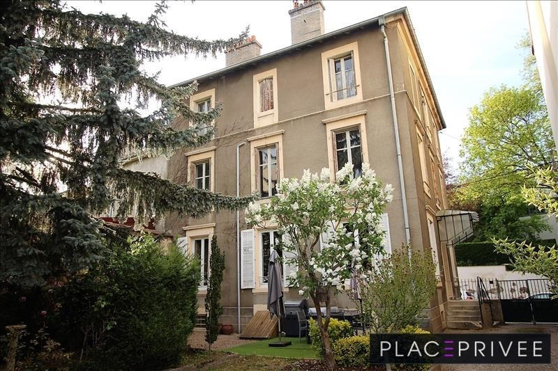 Sale building Nancy 289 000€ - Picture 1