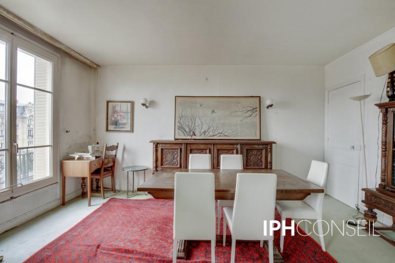 Vente appartement Courbevoie 695000€ - Photo 3