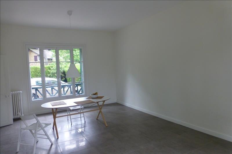 Vente maison / villa Morainvilliers 575000€ - Photo 2