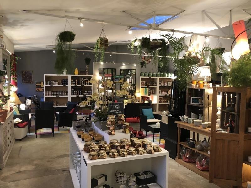 Commercial property sale shop St arnoult en yvelines 157500€ - Picture 3