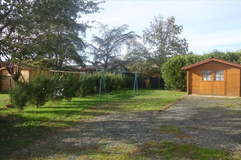 Vente maison / villa Realmont 184000€ - Photo 7