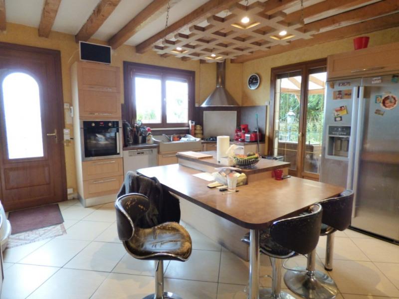 Vente maison / villa Les andelys 252000€ - Photo 5