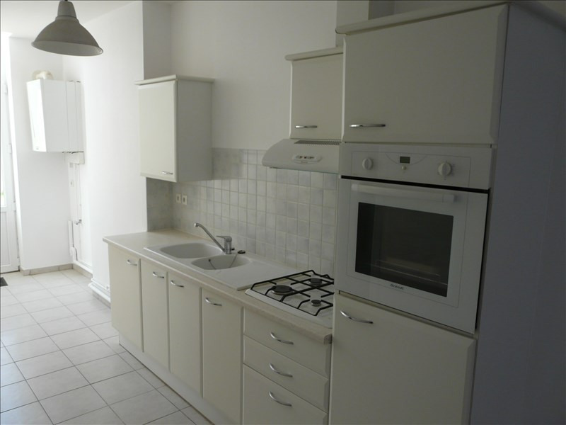 Sale apartment St omer 96 000€ - Picture 3