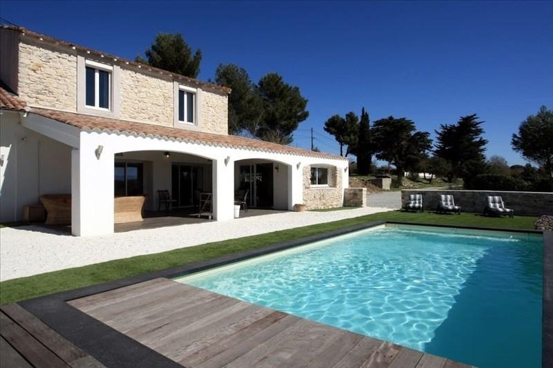 Deluxe sale house / villa Carcassonne 563000€ - Picture 1