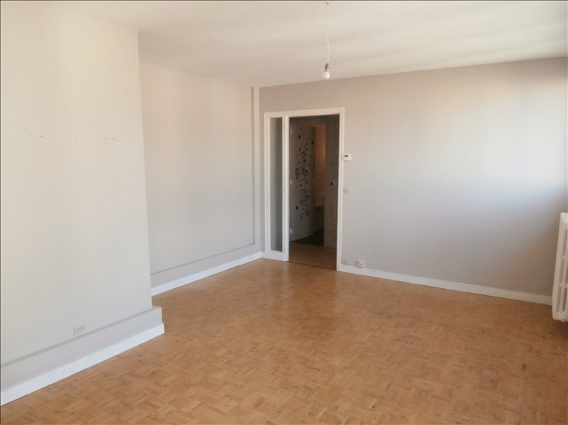 Rental apartment Caen 520€ CC - Picture 3