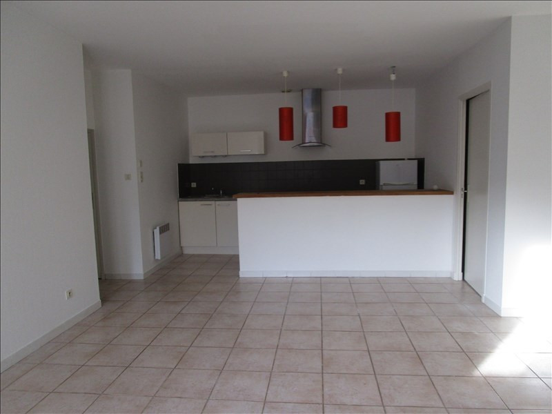 Rental apartment Carcassonne 550€ CC - Picture 1