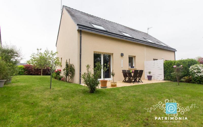 Sale house / villa Clohars carnoet 179740€ - Picture 1