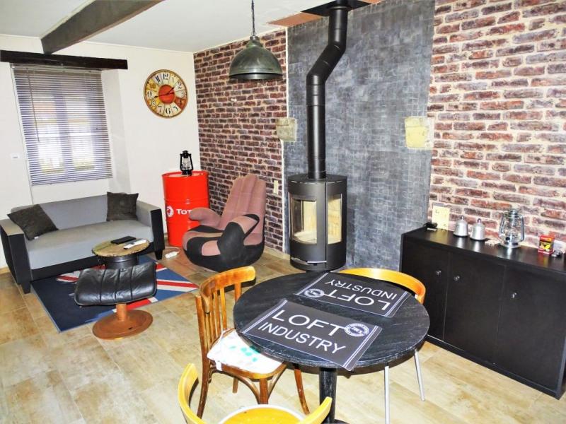 Vente maison / villa Voves 150000€ - Photo 3