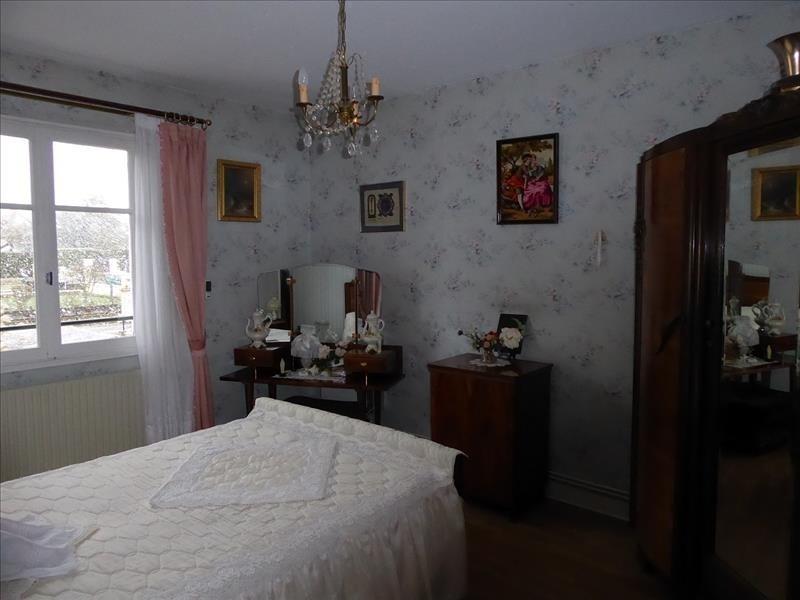 Sale house / villa Varennes vauzelles 141500€ - Picture 3