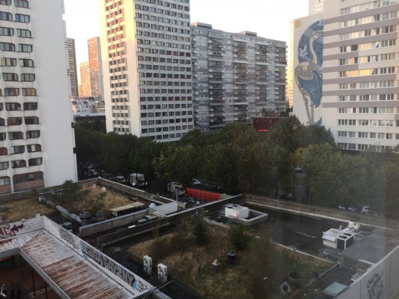 Vente appartement Paris 13ème 433500€ - Photo 1