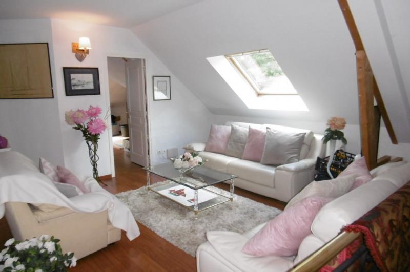 Vente de prestige maison / villa Yvre l eveque 613000€ - Photo 7