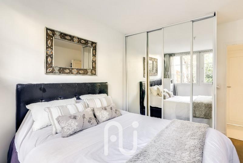 Verkauf wohnung Courbevoie 575000€ - Fotografie 5