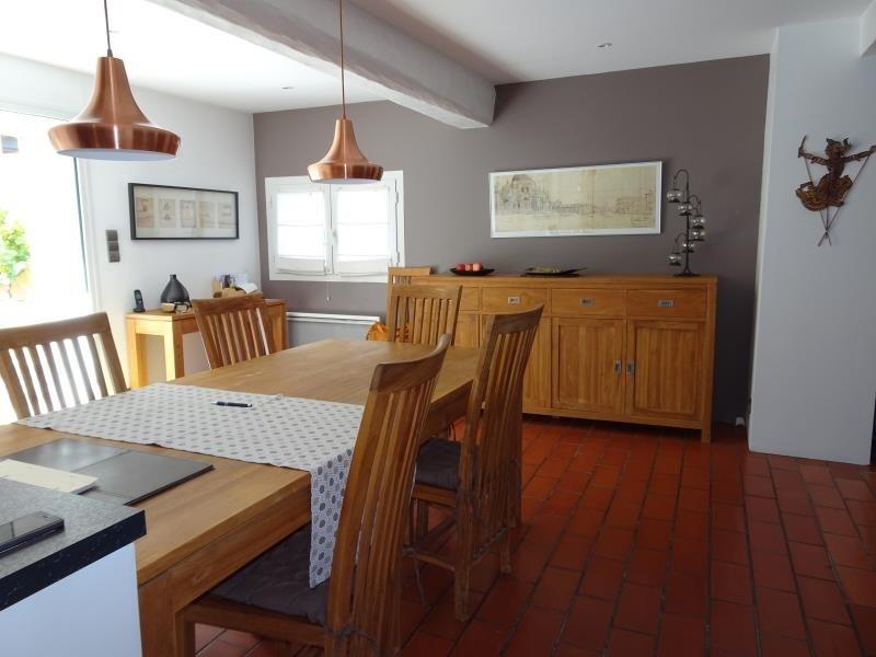 Vente maison / villa Cornebarrieu 488800€ - Photo 2