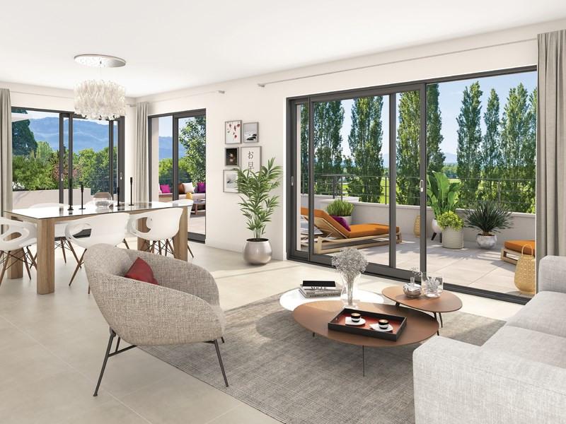 Sale building Aix les bains 200000€ - Picture 4