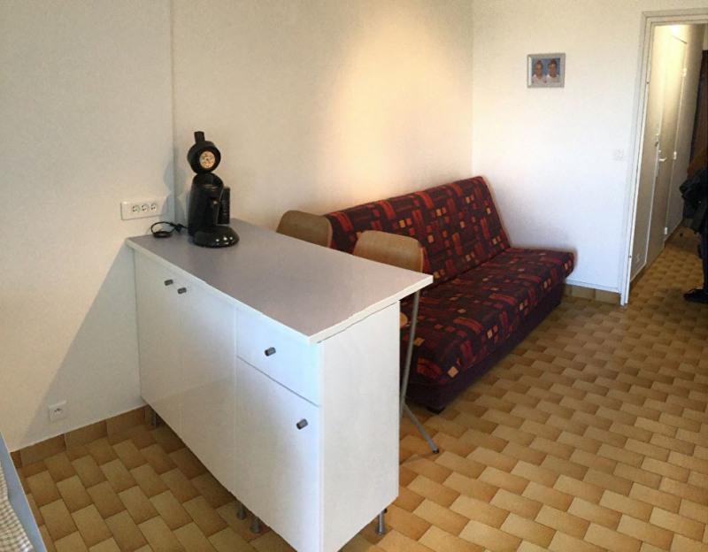 Vente appartement Carnon plage 97000€ - Photo 6