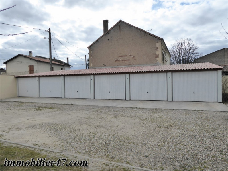 Sale building Sainte livrade sur lot 319000€ - Picture 9