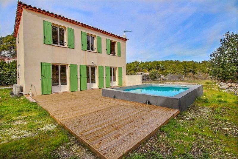 Vente maison / villa Nimes 280000€ - Photo 1