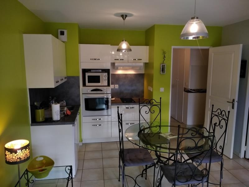 Vente appartement Dinard 155104€ - Photo 1