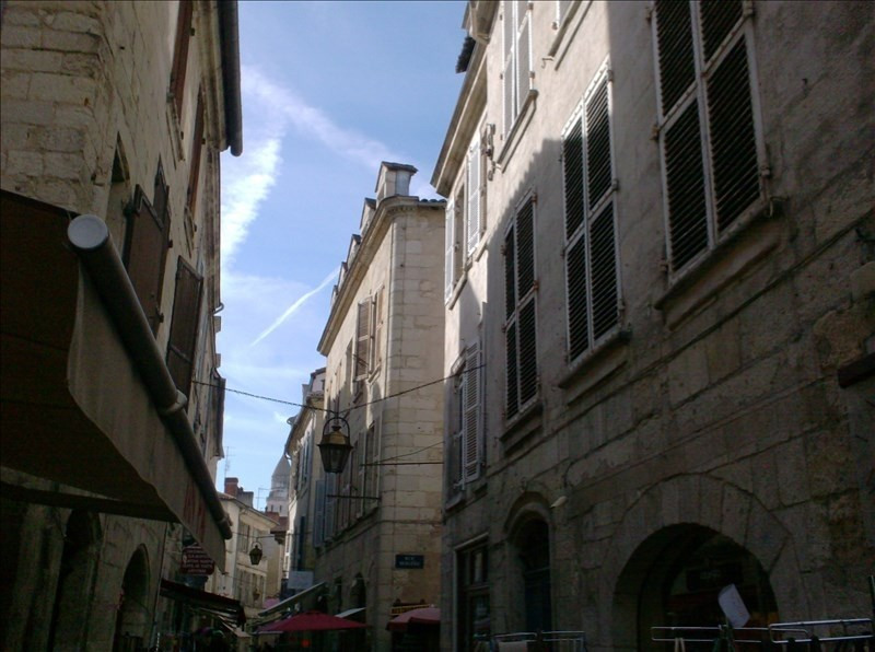 Rental apartment Perigueux 431€ CC - Picture 8