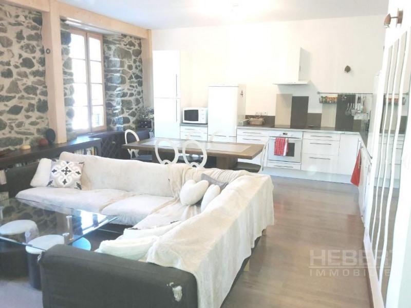 Vente appartement Sallanches 232000€ - Photo 3