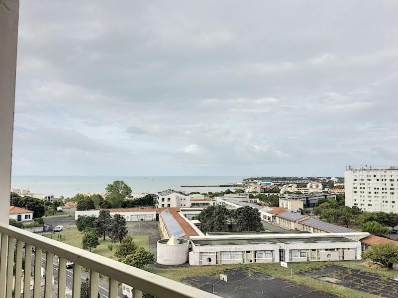 Appartement La Rochelle 3 pièce (s) 67.90 m²