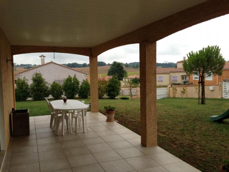 Vente maison / villa Réalmont 284000€ - Photo 9