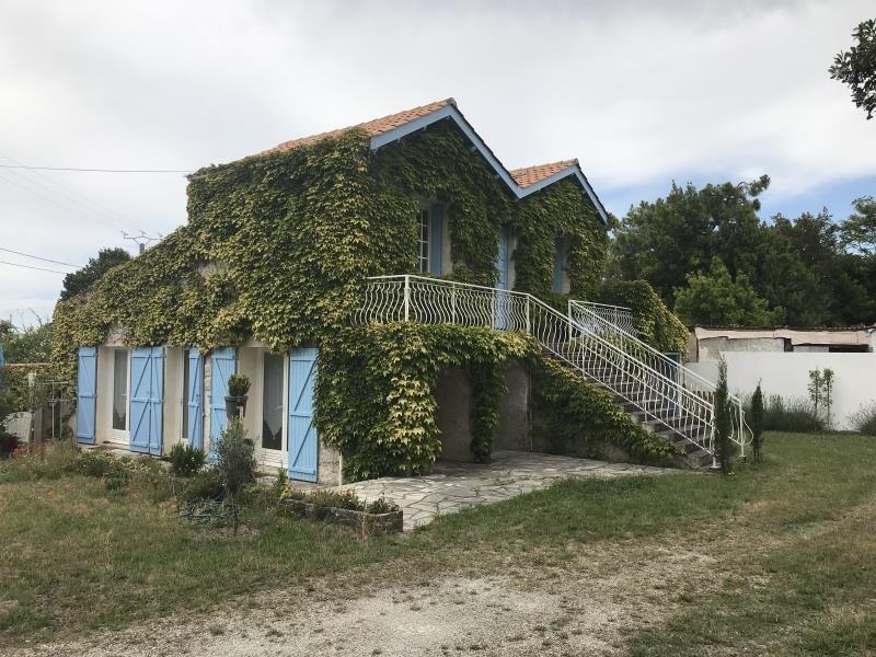 Vente maison / villa Le chateau d'oleron 314000€ - Photo 1