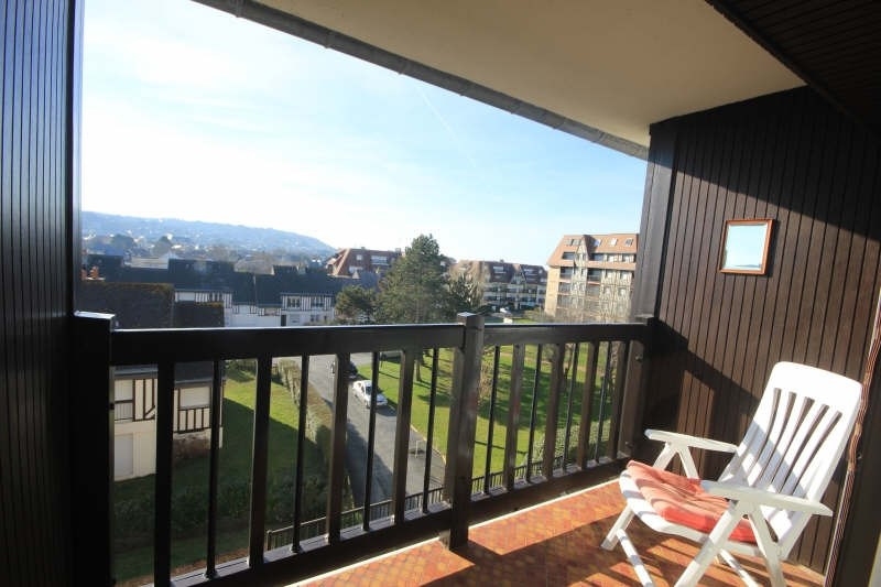 Sale apartment Villers sur mer 89 500€ - Picture 2