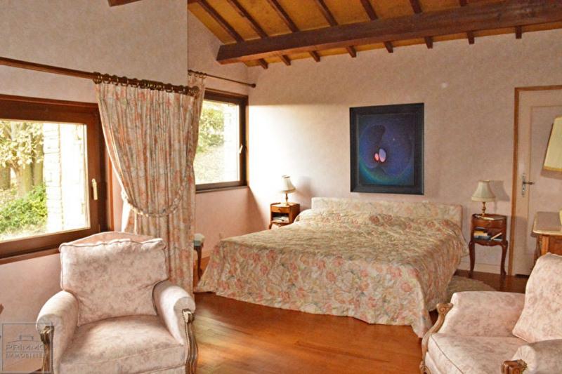 Vente de prestige maison / villa Poleymieux au mont d or 980000€ - Photo 12