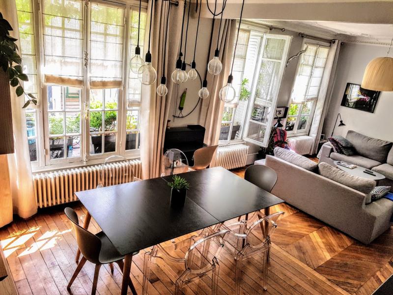 Vente appartement Montrouge 1119000€ - Photo 2
