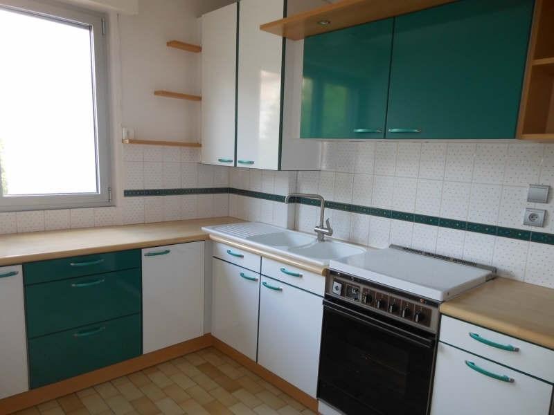 Rental apartment Vals pres le puy 571,79€ CC - Picture 3