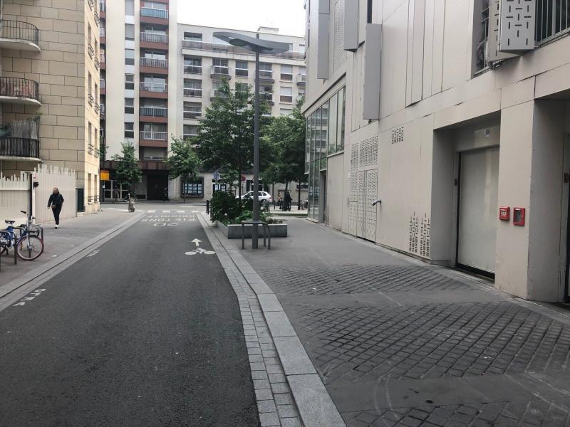 Vente parking Paris 17ème 45000€ - Photo 6