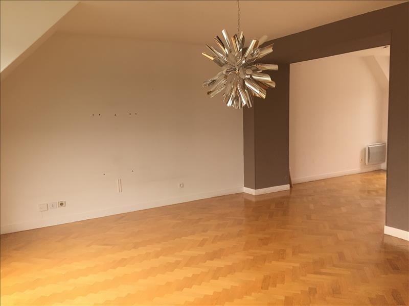 Vente de prestige appartement St mande 1050000€ - Photo 3