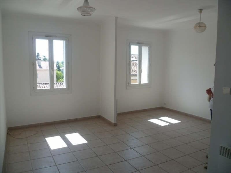 Location appartement St maximin la ste baume 550€ CC - Photo 1