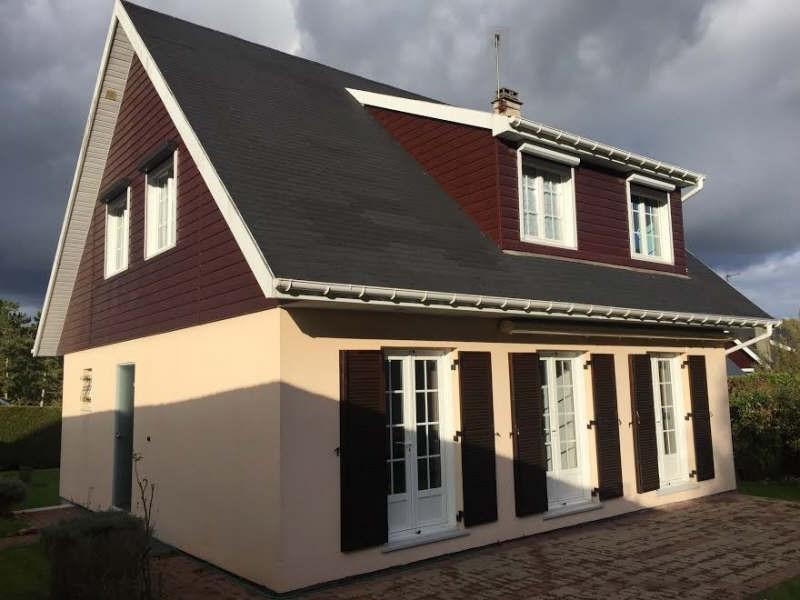 Vente maison / villa Harfleur 258000€ - Photo 1