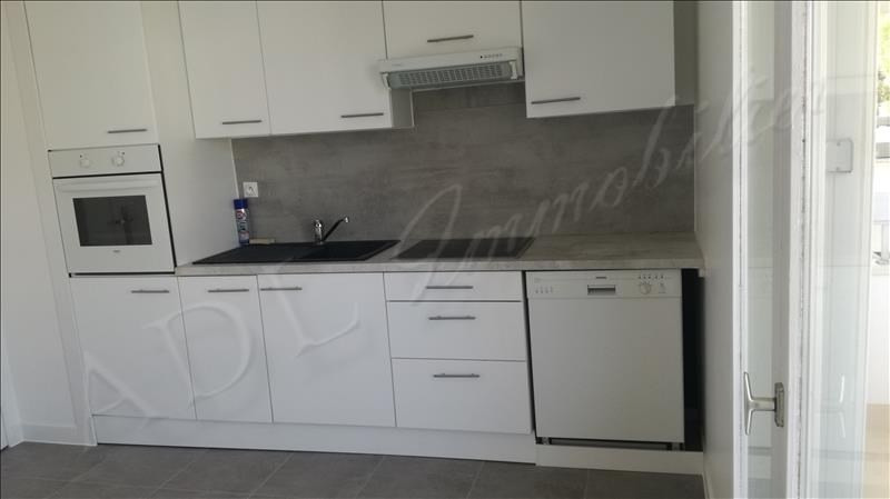 Location appartement Chantilly 1 100€ CC - Photo 2