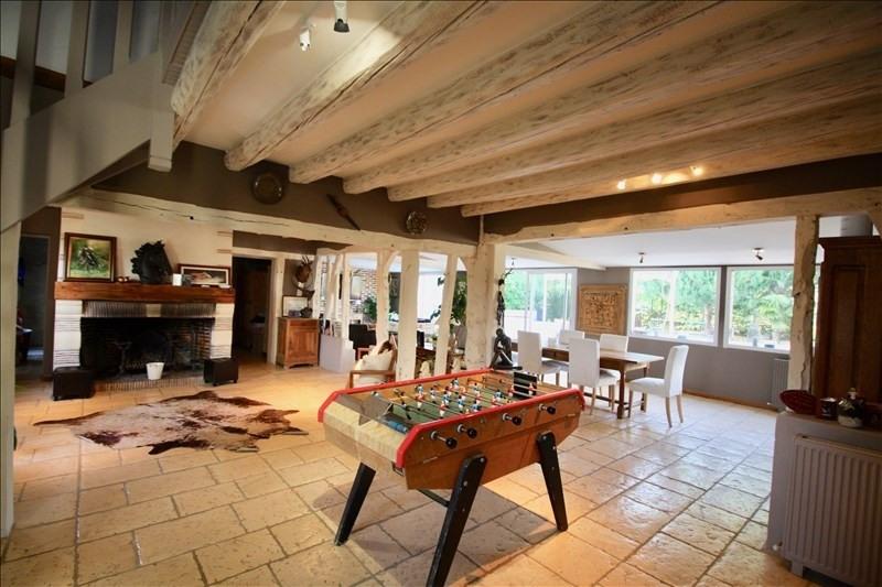 Deluxe sale house / villa La barre en ouche 590000€ - Picture 4