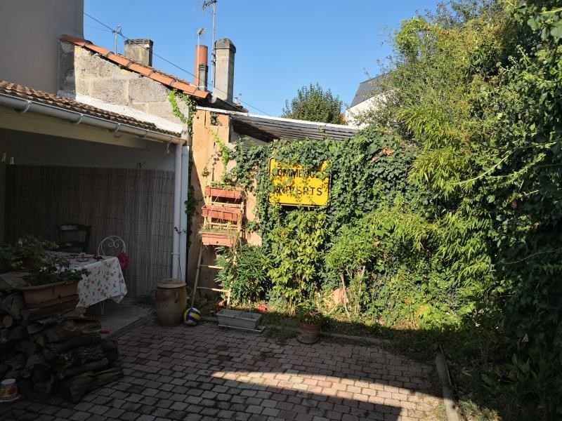 Vente maison / villa Bordeaux 480 000€ - Photo 4