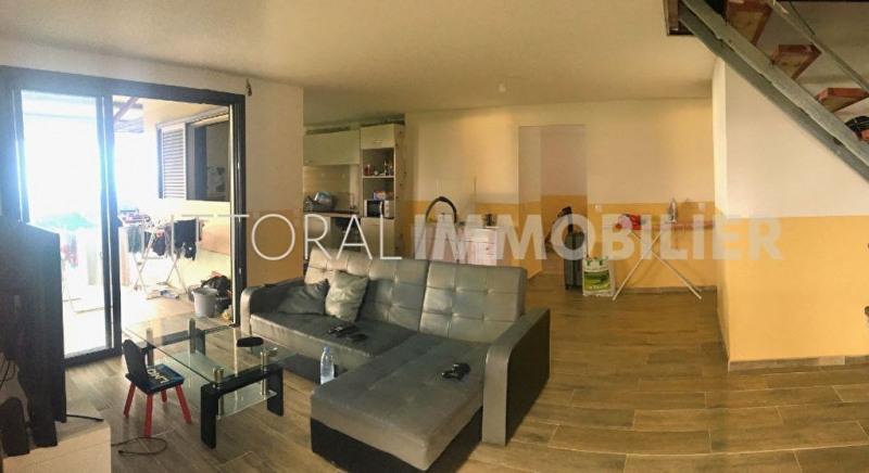 Sale house / villa Saint gilles les hauts 267500€ - Picture 1