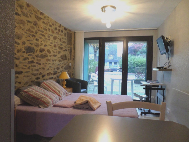 Sale apartment Chateauneuf d'ille et vilaine 76 000€ - Picture 2