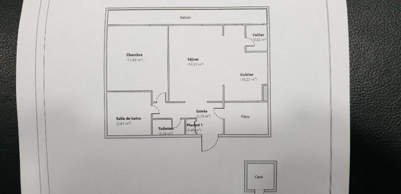 Vente appartement Saint-maur-des-fossés 299000€ - Photo 13